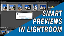 How to organize your Lightroom images using folders