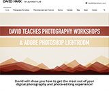 David Marx -Lightroom Lab